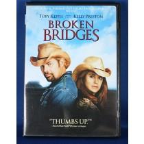 """Toby Keith - DVD """"Broken Bridges"""" PV"""