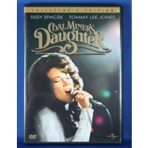 "Loretta Lynn - DVD ""Coal Miner's Daughter"" PV"