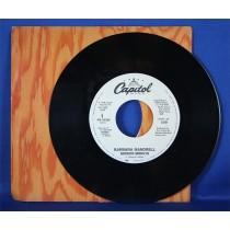 """Barbara Mandrell - 45 LP """"Mirror Mirror"""""""