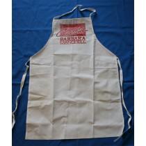 Barbara Mandrell - BBQ apron