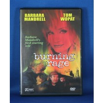 """Barbara Mandrell - DVD """"Burning Rage"""" PV"""