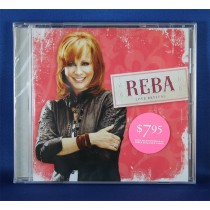 "Reba McEntire - CD ""Love Revival"""