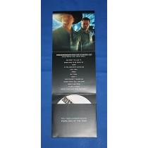 Montgomery Gentry - 2005 ACM CMA promo card w/ CD