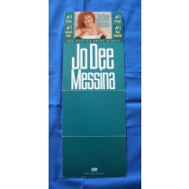 Jo Dee Messina - promo cd placement card
