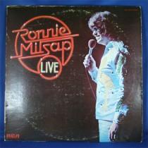 """Ronnie Milsap - LP """"Live"""""""