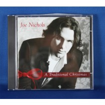 "Joe Nichols - CD ""A Traditional Christmas"""