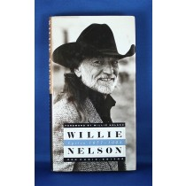 "Willie Nelson - book ""Willie Nelson Lyrics 1957 - 1994"" by Don Cusic"