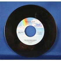 "Oak Ridge Boys - 45 LP ""American Made"" & ""Thank God For Kids"""