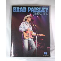 "Brad Paisley - songbook ""Greatest Hits"""
