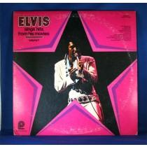 """Elvis Presley - LP """"Elvis Sings Hits From His Movies: Volume 1"""""""