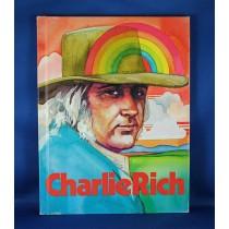 "Charlie Rich - book ""Charlie Rich"""