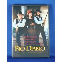 "Kenny Rogers - DVD ""Rio Diablo"" PV"