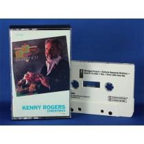 "Kenny Rogers - cassette ""Christmas"""