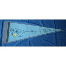 LeAnn Rimes - pennant