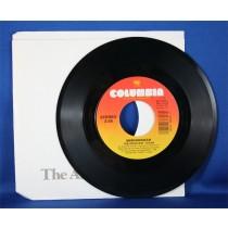"""Shenandoah - 45 LP """"The Road Not Taken"""" & """"I Got You"""""""