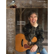 Strictly Country Magazine - Volume 23 Issue 1