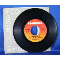 """Connie Smith - 45 LP """"That's The Way Love Goes"""" & """"Dallas"""""""