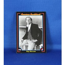 Ray Stevens - American Bandstand trading card #69