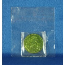 Conway Twitty - Tribute Mardi Gra token coin (green)