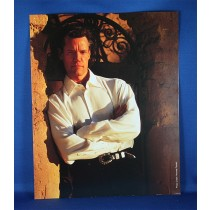 Randy Travis - 8x10 color photograph leaning against the wall