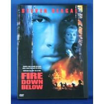"""Randy Travis - DVD """"Fire Down Below"""""""