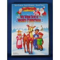 "Travis Tritt - DVD ""We Wish You A Merry Christmas"" PV"