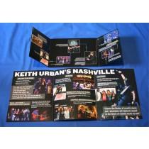 Keith Urban - ACM and CMA promos