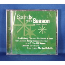"Various Artists - CD ""Sounds Of The Season"""