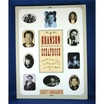 """Various Artists - book """"The Branson Missouri Scrapbook"""" by Scott Faragher"""