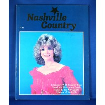 "Various Artists - book ""Nashville Country"""