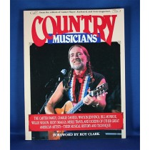 """Various Artists - book """"Country Musicians"""""""