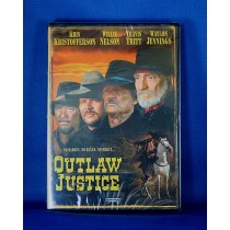 """Various Artists - DVD """"Outlaw Justice"""""""