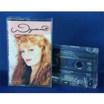 "Wynonna Judd - debut solo cassette ""Wynonna"""