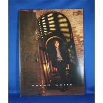 Bryan White - book: 1997 Tour Book
