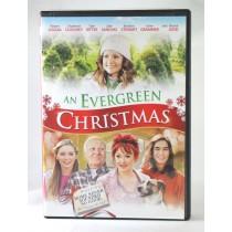 """Naomi Judd – DVD """"An Evergreen Christmas"""" PV"""