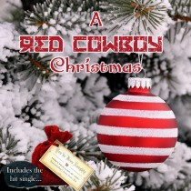 "Red Cowboy - CD ""A Red Cowboy Christmas"""