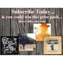 Strictly Country Magazine - LP Subscription
