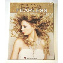 "Taylor Swift – songbook ""Fearless"""