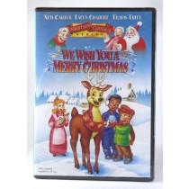 "Travis Tritt - DVD ""We Wish You A Merry Christmas"""