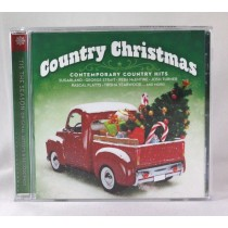 "Various Artists – CD ""'Tis The Season: Country Christmas"""