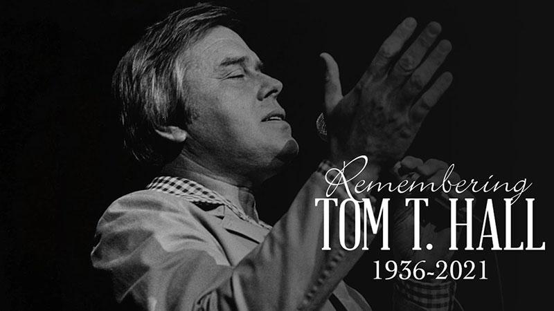 Hall, Tom T.