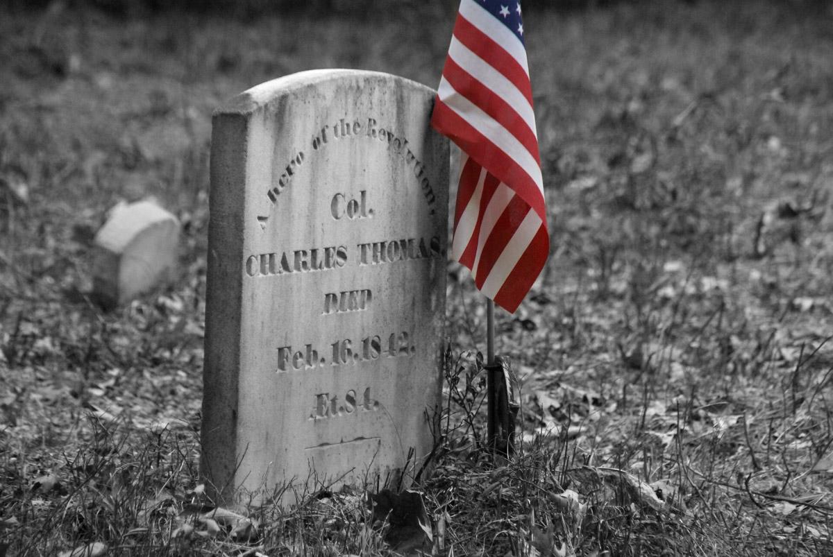 Memorial Day Honors