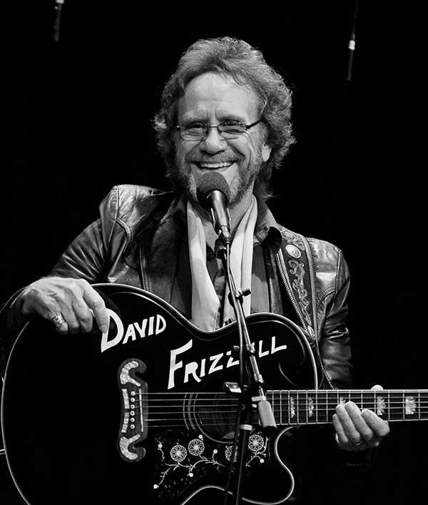 Frizzell, David