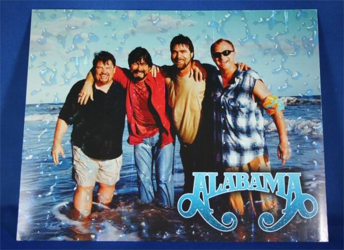 Alabama - 8x10 color photograph water scene