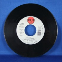 "Alabama - 45 LP ""Down Home"" & ""Goodbye (Kelly's Song)"""