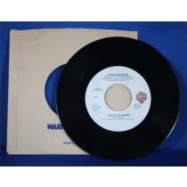 "John Anderson - 45 LP ""Tokyo, Oklahoma"" / ""Willie's Gone"""
