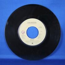 """John Anderson - 45 LP """"Swingin'"""" & """"A Honky Tonk Saturday Night"""""""