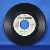 "Lynn Anderson - 45 LP ""Rose Garden"" & ""You're My Man"""