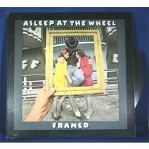 "Asleep At The Wheel - LP ""Framed"""