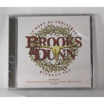 "Brooks & Dunn - CD ""It Won't Be Christmas Without You"""
